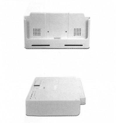 Multitek IP VIP70-WIFI & SMART İnterkom Daire Monitörü İçin Tablet Alarm ve Akıllı Ev Özellikli Duvar Aparat