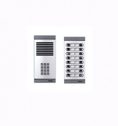 Multibus Kapı Paneli MB-03-12 (1,2 Daire)