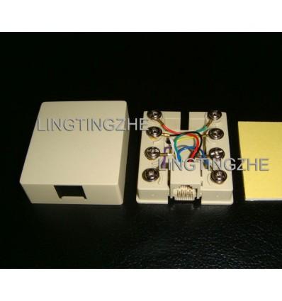 Multi-Kts Çoklu Konsol Bağlantı Kutusu