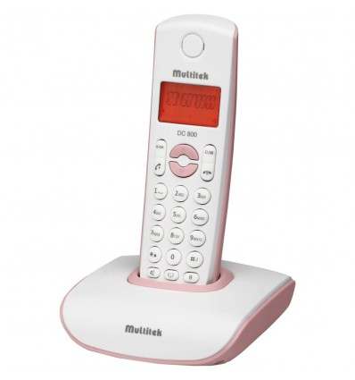 MULTITEK DC 800 DECT PHONES