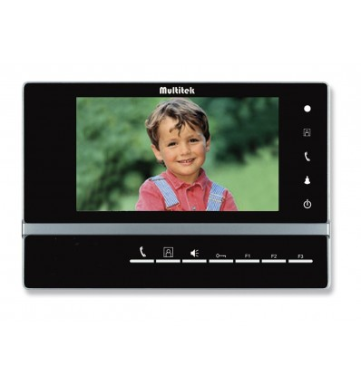 Multitek Multibus MB-70 Video Intercom