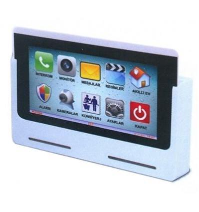 VIP70 IP Tablet WIFI Özellikli Daire Monitörü