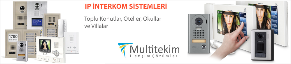 İp İnterkom
